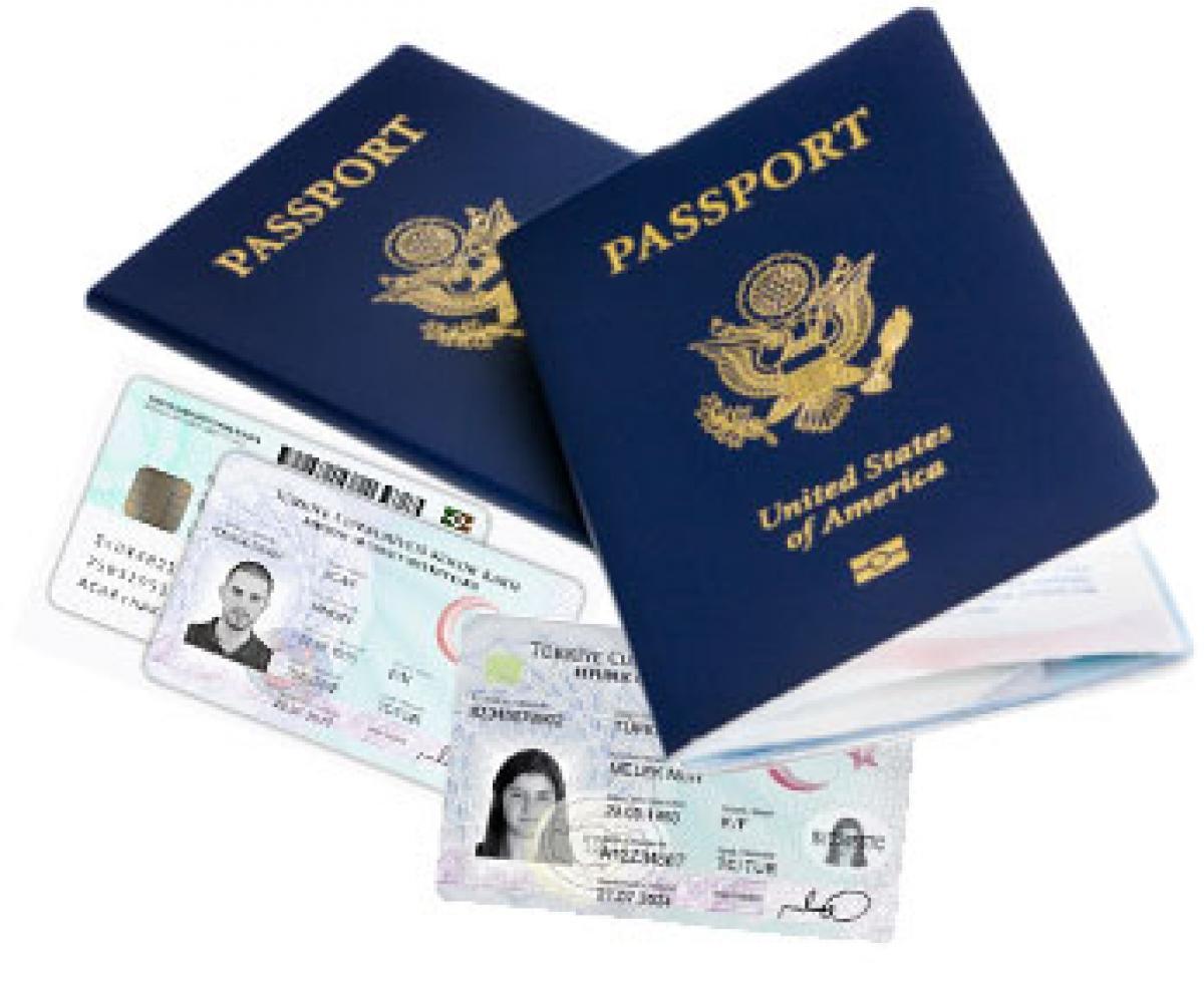 Apostil - Pasaport Tercümeleri