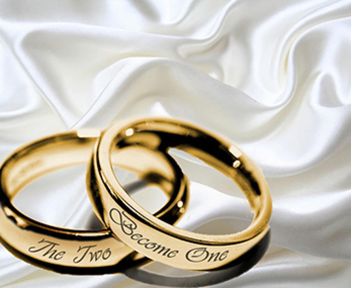 Evlilik ile İlgili Tercüme İşlemleri